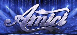 Logo Amici 2017