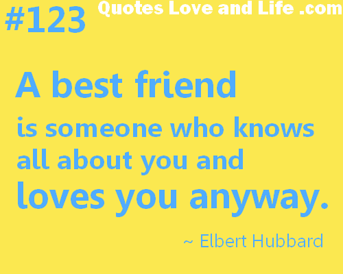 Short cute friendship quotes
