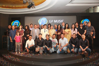 Grameenphone-GP-Music-a-new-digital-music-platform