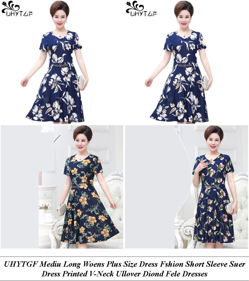 Womens Clothing Dresses - Winter Clearance Sale - Little Black Dress - Cheap Clothes Uk