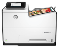 HP PageWide Pro 552dw Driver Download