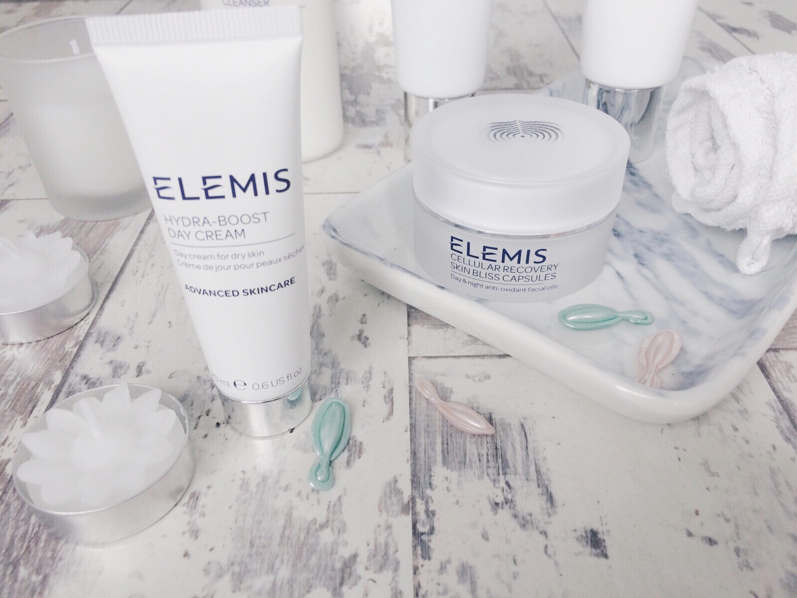 Picture of Elemis Hydra Boost Day Cream