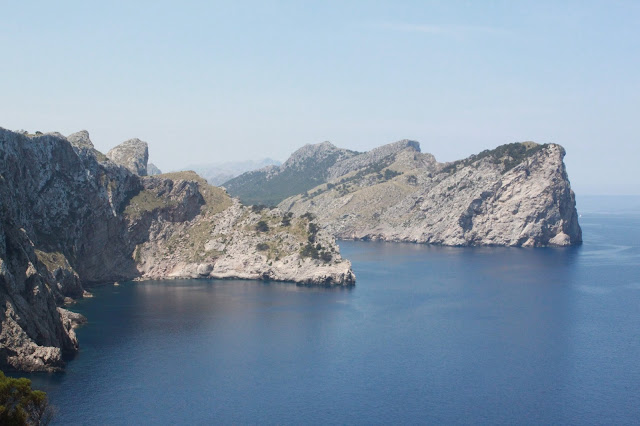 Ausflug zum Cap de Formentor