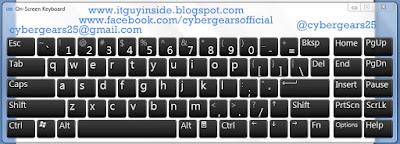 www.itguyinside.blogsopt.com - www.facebook.com/cybergearsofficial - @cybergears25