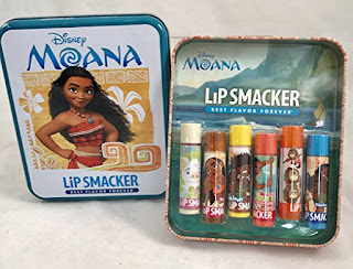 moana birthday presents