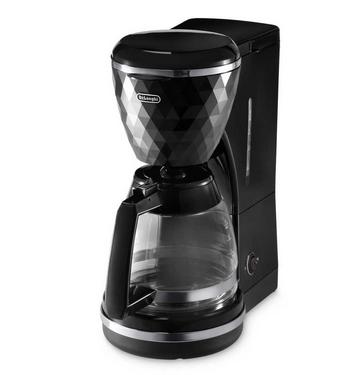 Delonghi Brillante filtre kahve makinesi özellikleri kullanımı