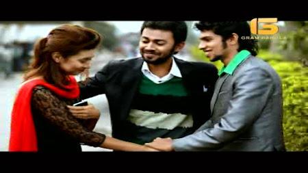 Frekuensi siaran Gram Bangla TV di satelit Apstar 7 Terbaru