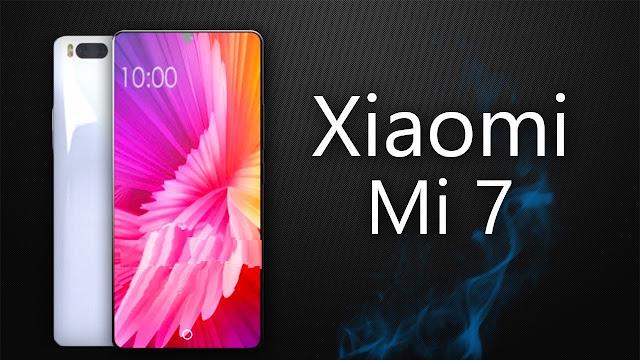 Xiaomi Mi 7 likely to launch in June, may sport fingerprint sensor inside the display