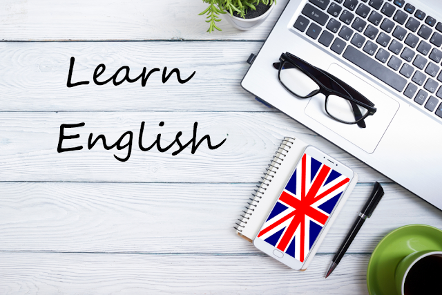 Belajar Bahasa Inggris