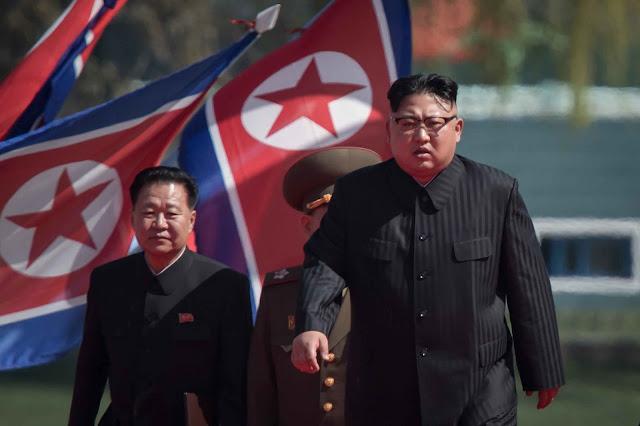 Os EUA e outros líderes mundiais têm poucas escolhas quando se trata de gerenciar a Coreia do Norte.