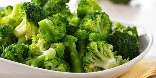 Cara Tepat Olah Brokoli dan Asparagus