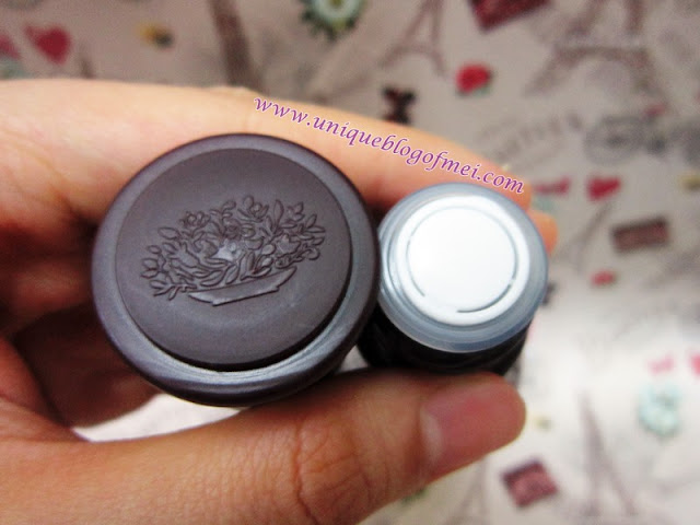 Innisfree Wine Peeling Jelly Softener bottle cap