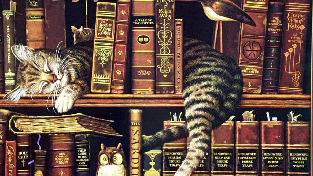 #782 Libros que cambiaron la historia | luisbermejo.com | podcast