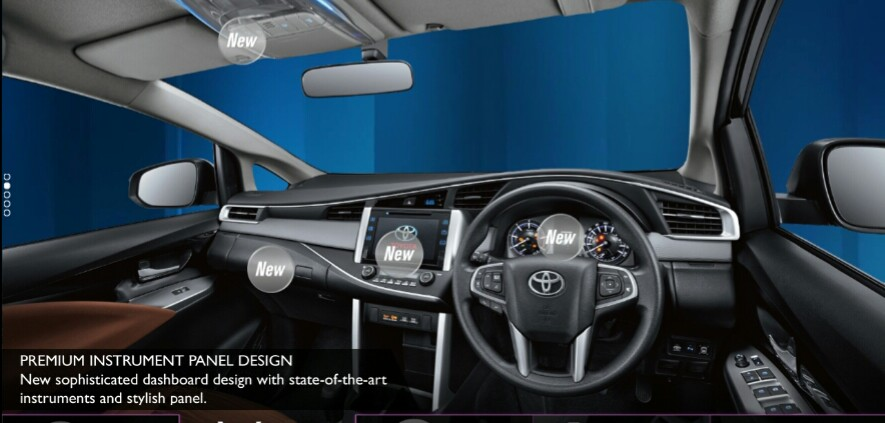All New Toyota Kijang Innova 2019 Berat Type V ~ Harga Auto 2000 ...