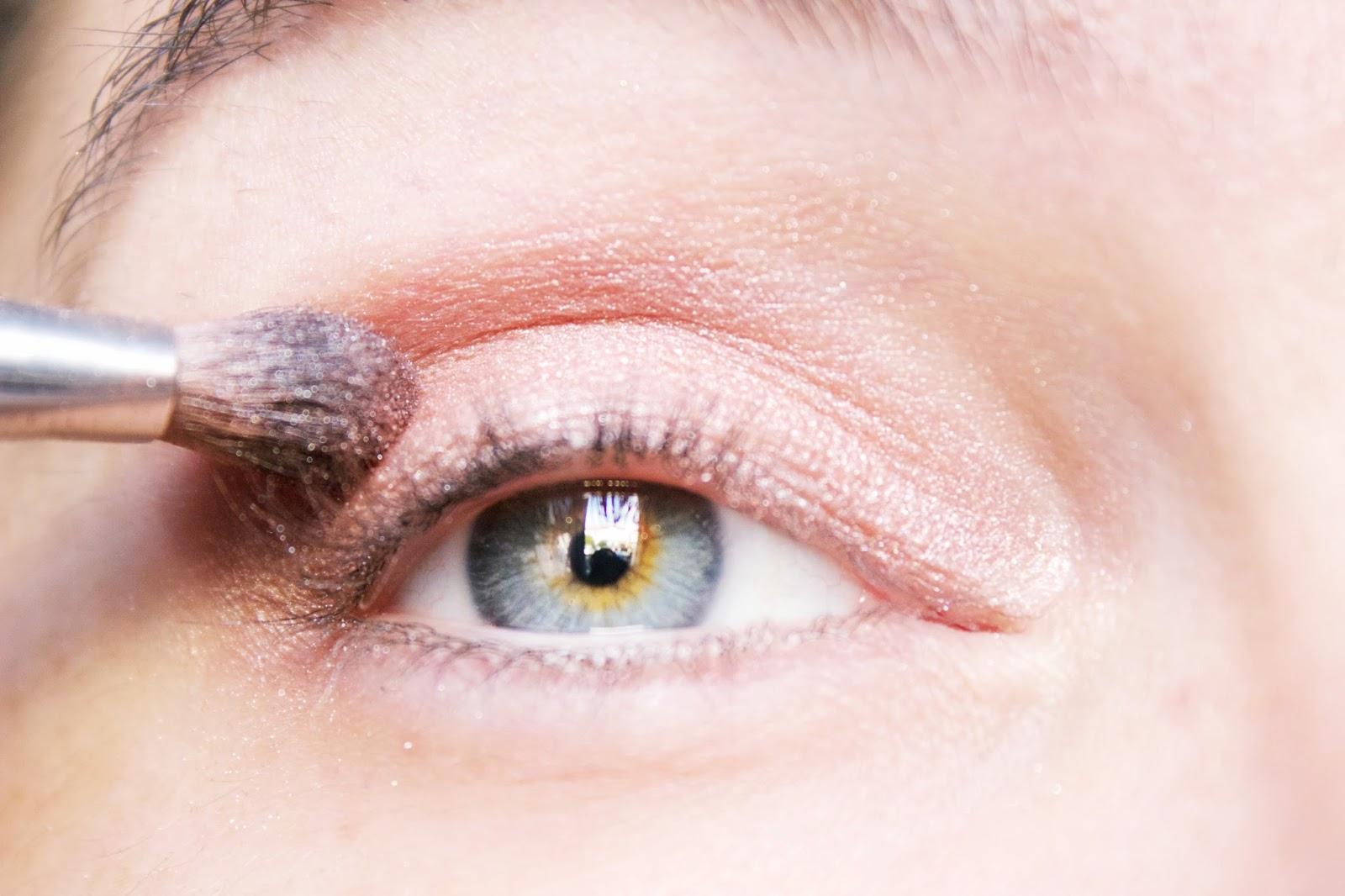 maquillage-violet