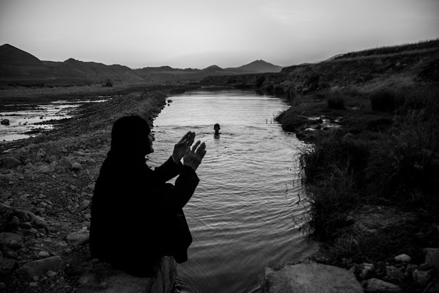 World Press Photo Contest 2015, Temas de actualidad, Contemporary Issues, Mothers of Patience, Fatemeh Behboudi