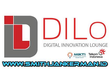 Lowongan Digital Innovation Lounge (DILo) Pekanbaru Maret 2018