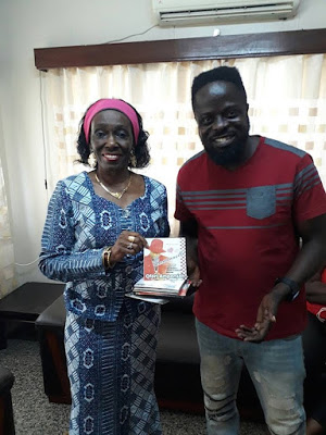 Former First Lady Nana Konadu Endorses Ofori Amponsah
