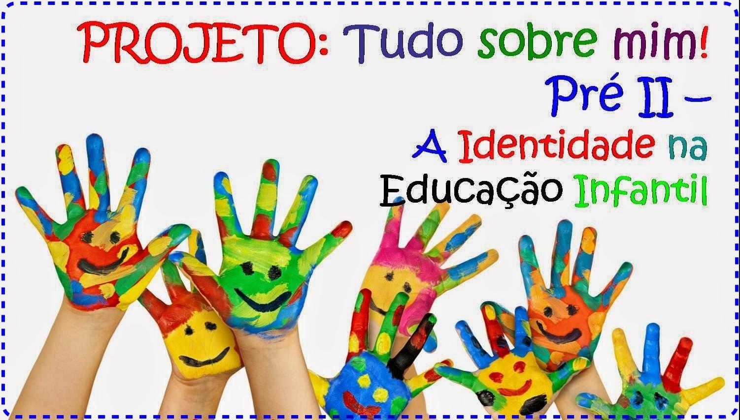 Favoritos Sensei Line-Chan: Trabalhando identidade na Educação Infantil PT58