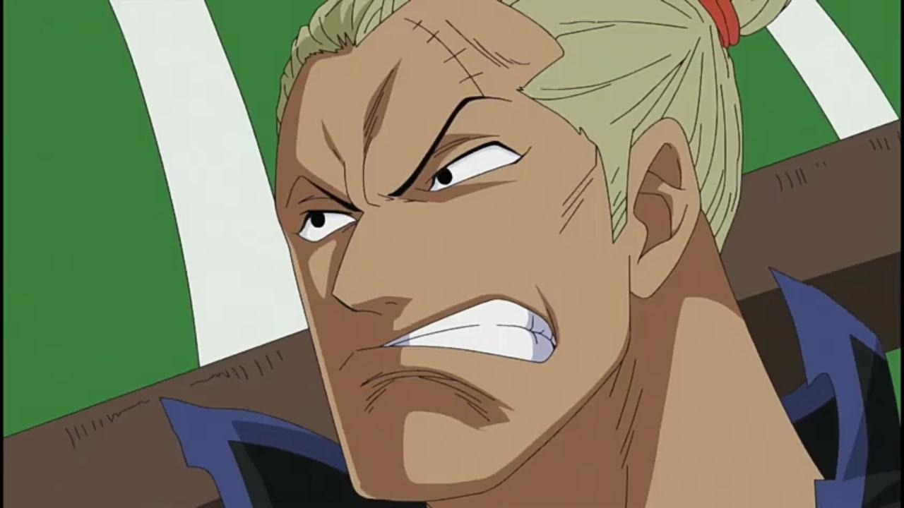Anime Manga Indonesia || Membahas Tentang One Piece ...