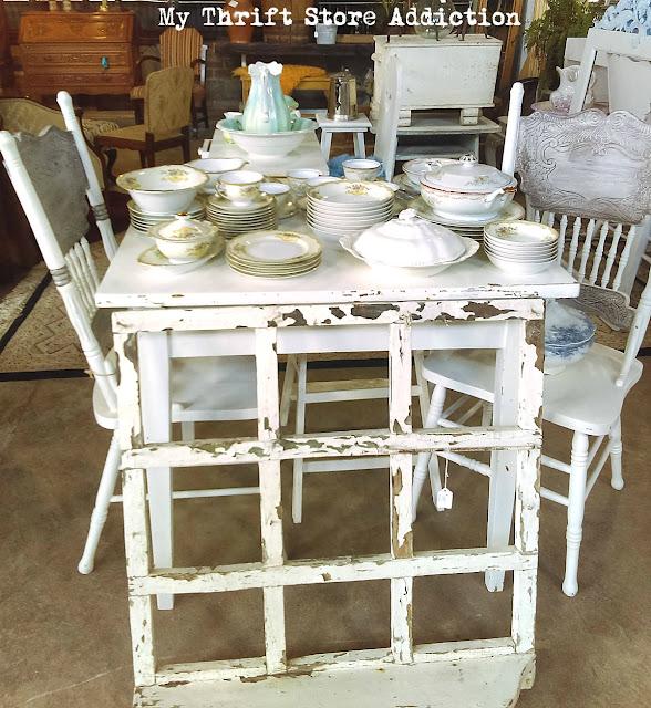 antiques Comfort Texas