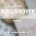 #110 Royce rolls | M. Stohl