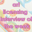 Bringing Joy and Smiles to Art Licensing - Artist Kim Gann