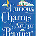 LITERALLY THE BEST REVIEWS: The Curious Charms of Arthur Pepper