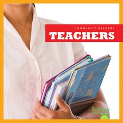 bookcover of TEACHERS  by Cari Meister
