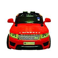 Mobil Mainan Aki Pliko Pk8300N Rocking Range Rover