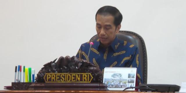 jokowi, indonesia, pidato jokowi