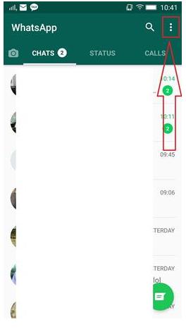 Cara Menggunakan Whatsapp Web di  PC dan Laptop