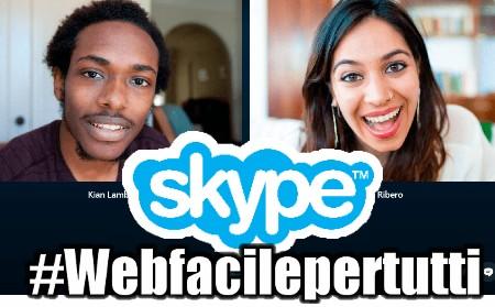 Skype | Nuova funzione che consente di registrare chiamate e videochiamate da PC e telefono