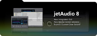 JetAudio is a great multimedia and audio player that can play various music and video files