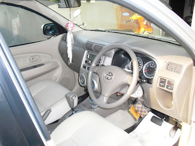 Kelebihan dan Kekurangan Toyota Avanza 1st Gen
