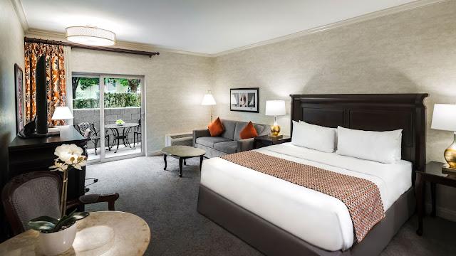 Ayres Hotel & Suites Costa Mesa-Newport Beach