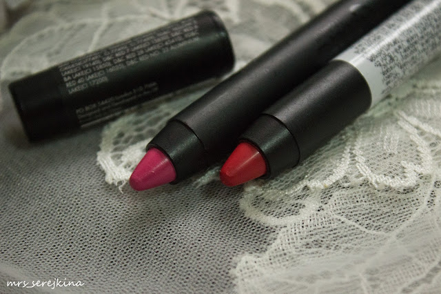 Power Plump Lip Crayon от Sleek MakeUp