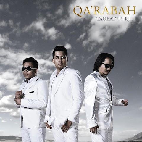 Qarabah - Taubat (feat. RJ) MP3