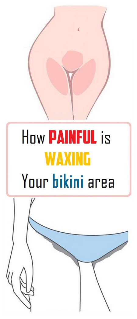 Guide to bikini wax