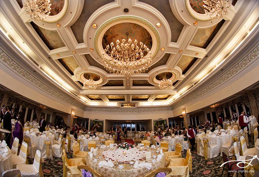 Wedding At Holiday Villa Subang