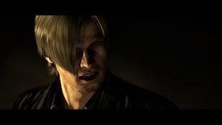 電玩資訊站: Resident Evil 6 惡靈古堡6