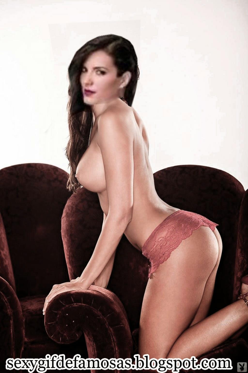 Gaby espino sexy nud