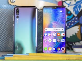 5 Smartphone dengan Kamera Terbaik - Juli 2018 versi DXOmark