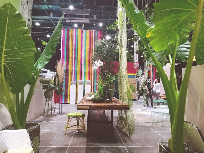 Design Commune at Manila FAME 2017