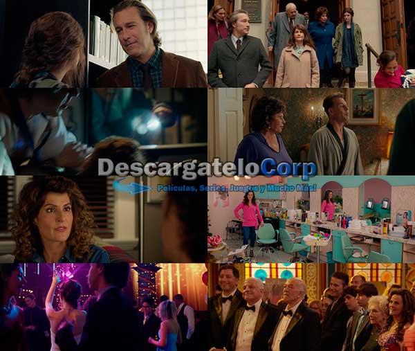 Mi Gran Boda Griega 2 DVDRip Latino