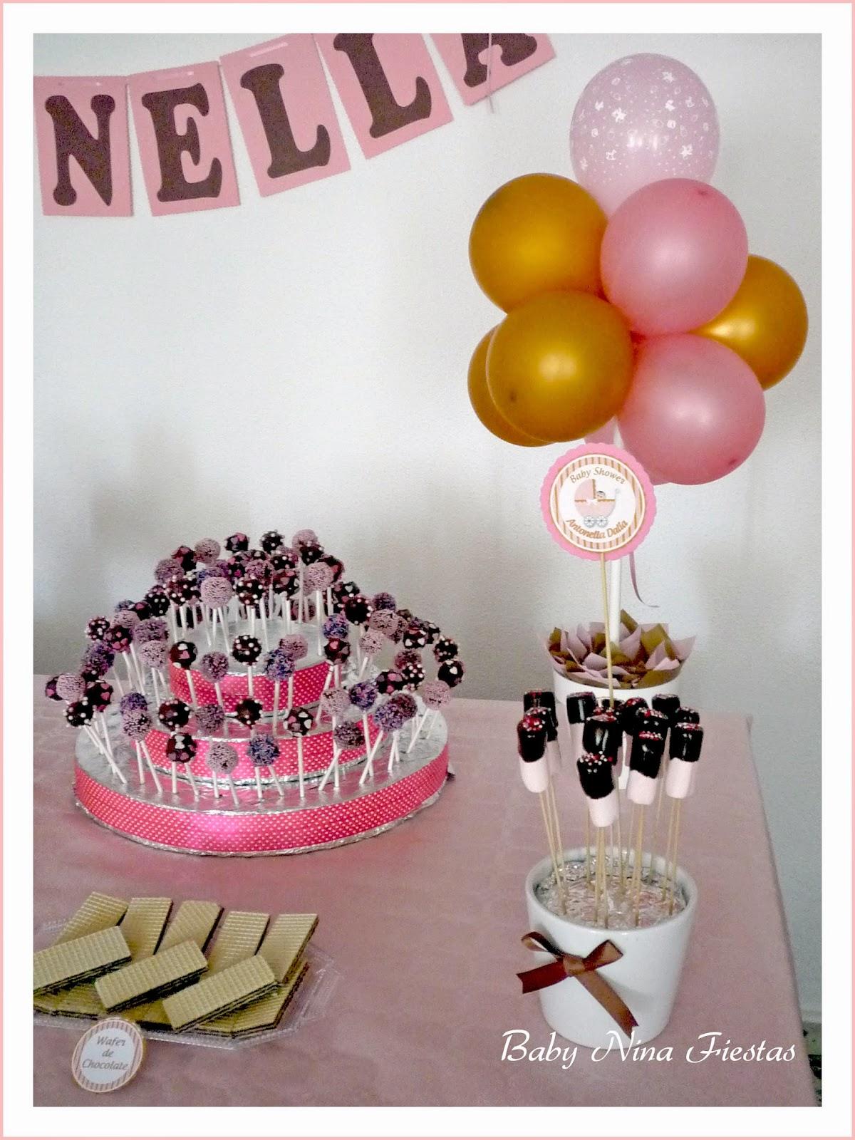 Baby nina fiestas julio 2014 - Decoracion baby shower nina sencillo ...