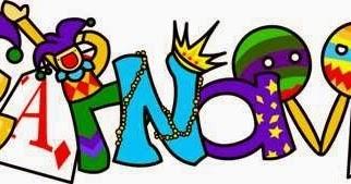 Cosillas De Infantil Letras De Carnaval Para Colorear