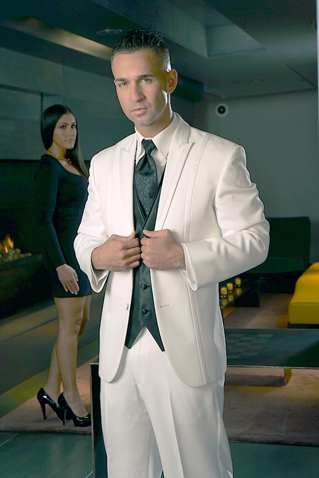 PHOTOS: The Situation Transforms Into Tuxedo Model, Gives 'DTF' New Meaning - CelebMagnet