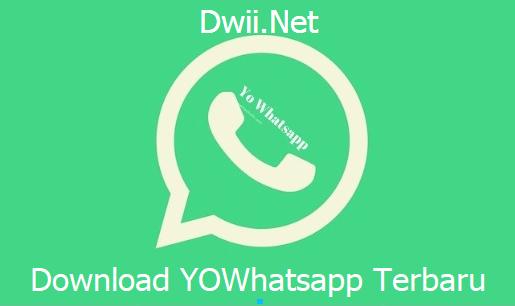Download YoWhatsapp Apk Terbaru 2019