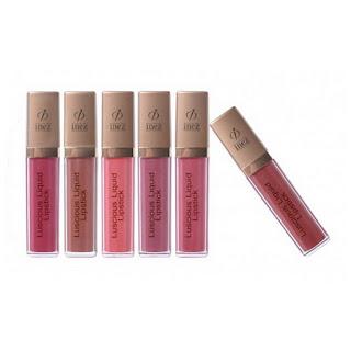 Lipstik Inez dari Inez Kosmetik